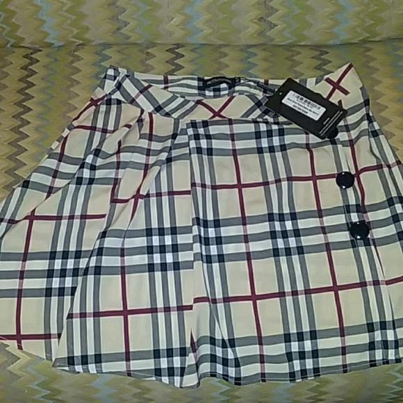 PrettyLittleThing Dresses & Skirts - Skirt